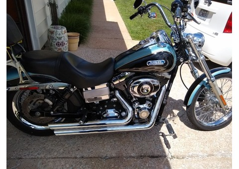 2007 Harley in Excellent Condition!